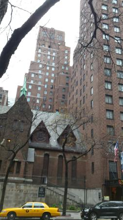 Hilton Manhattan East: 20151129_075656_large.jpg