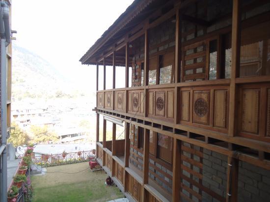 Shobla Cottages