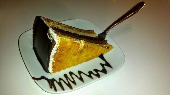 Sinha Benta Cafe