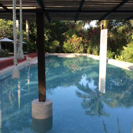 Hacienda San Jose, a Luxury Collection Hotel: Бассейн