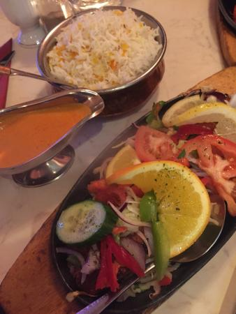 Restaurang Lilla Karachi