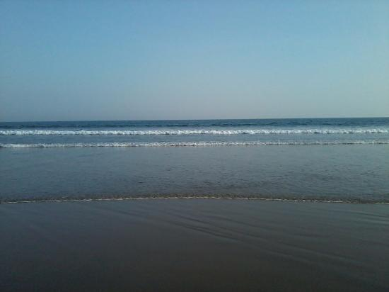 Konark Beach