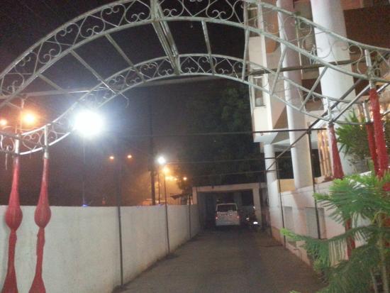 Vikram Palace Hotel-Marriage Area