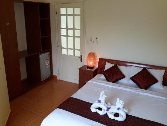 Viet's Family River - Hoi An Homestay : Superior Double Room