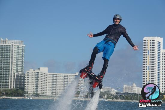 Flybrothers Miami Beach Flyboard