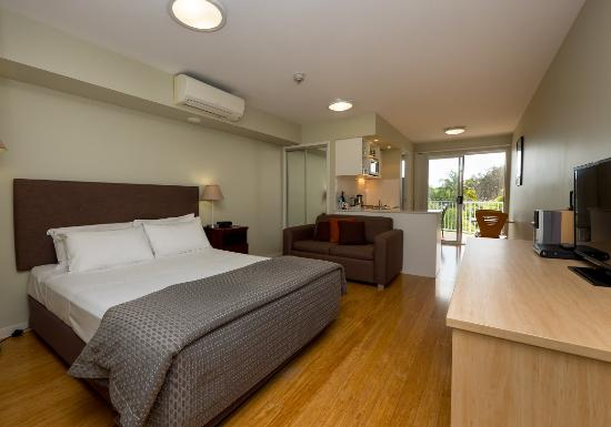 Bogangar, Australia: Studio Apartment