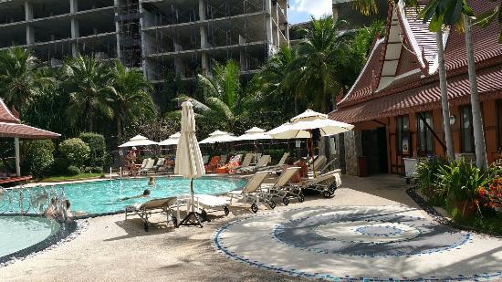 Mercure Pattaya Hotel: 20151125_060811_large.jpg