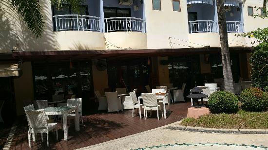 Mercure Pattaya Hotel: 20151125_060816_large.jpg