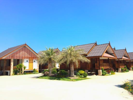 Ruentara Resort