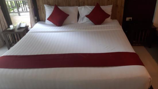 Railay Princess Resort and Spa: ห้องพัก