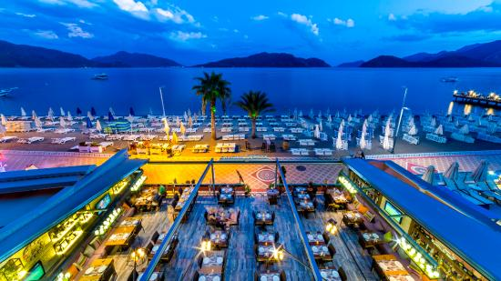 Kahveci Alibey Hotel Updated 2018 Reviews Price Comparison Marmaris Turkey Tripadvisor
