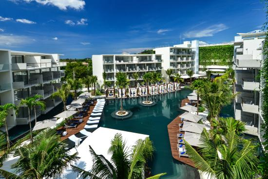 Rooms: DREAM PHUKET HOTEL & SPA (AU$106): 2019 Prices & Reviews