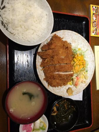 Hikawa Tameike Sanno-branch