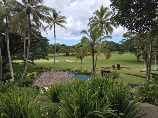 The Pearl Championship Golf Course : photo0.jpg