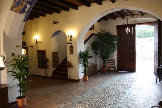 Casarabonela, Spanyol: Hotel