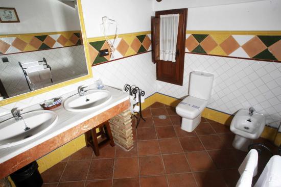 Casarabonela, Spanyol: Baño