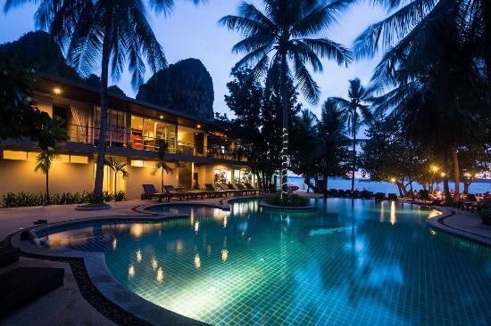 Photo of Sand Sea Resort Railay Beach
