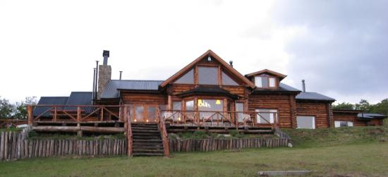 Laguna Larga Lodge