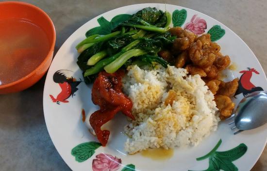 Kong Wai Sang Restoran