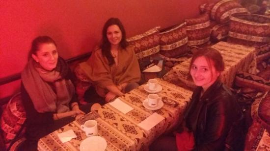 Hanzade Turkish Restaurant