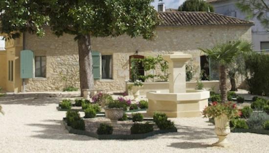 Port Sainte Foy et Ponchapt, ฝรั่งเศส: The Cottage