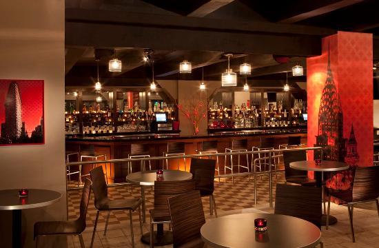 The Roosevelt Hotel: Vander Bar