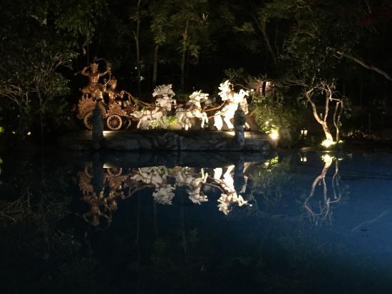 庫瑪拉潘泰酒店張圖片