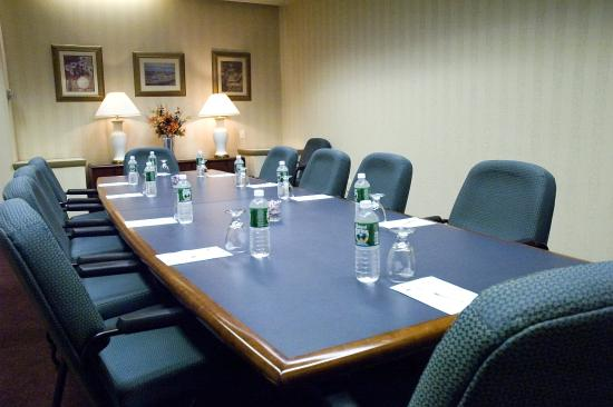 Best Western Royal Plaza Hotel & Trade Center: Meeting Room