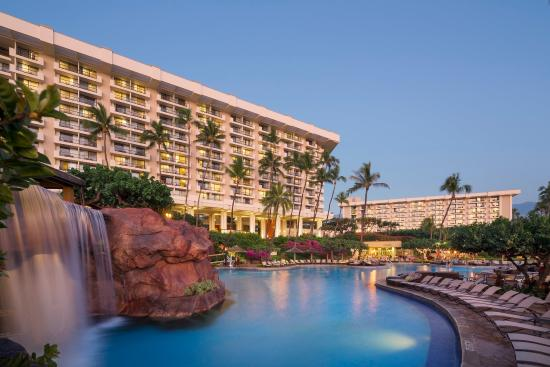 Royal Lahaina Resort Updated 2017 Reviews Photos