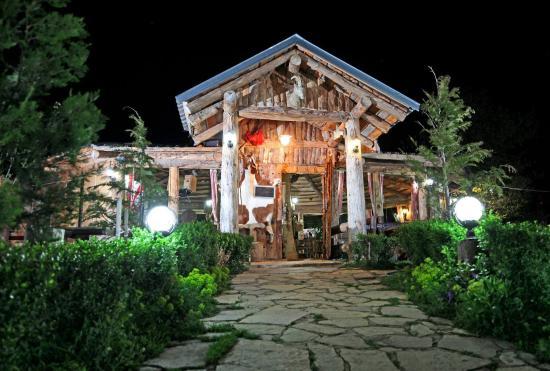 Shtepia Alpike Ranch