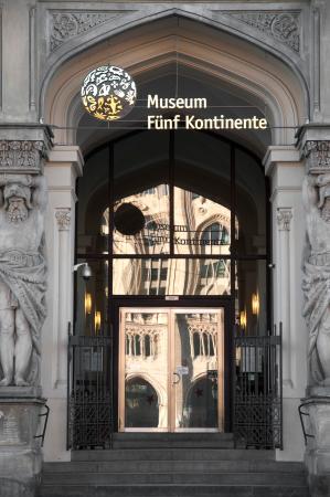 Museum Funf Kontinente