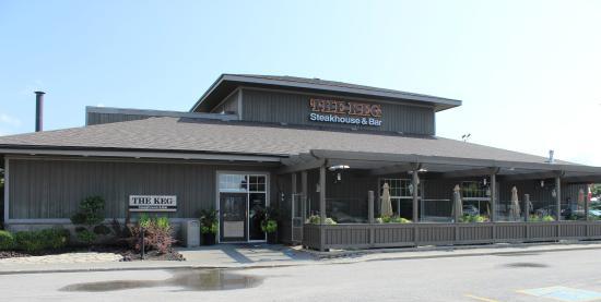 باري, كندا: Restaurant