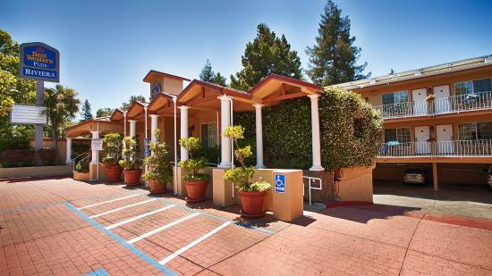 Photo of BEST WESTERN PLUS Riviera Menlo Park