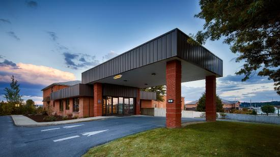 Photo of BEST WESTERN PLUS Inn & Conference Center DuBois