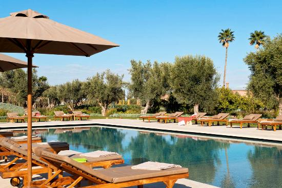 Favori The Source - UPDATED 2017 Prices & Hotel Reviews (Marrakech  KB14
