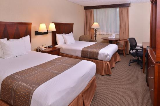Best Western The Inn At Ramsey: Guest Room