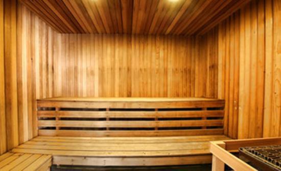 Concord, CA: Spa / Sauna
