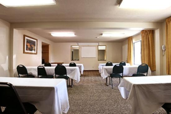Concord, CA: Meeting Room