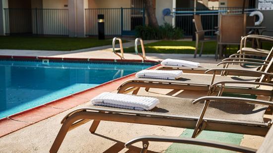 Concord, كاليفورنيا: OutdoorPool