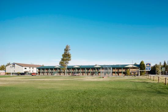 Photo of Best Western Weston Inn West Yellowstone