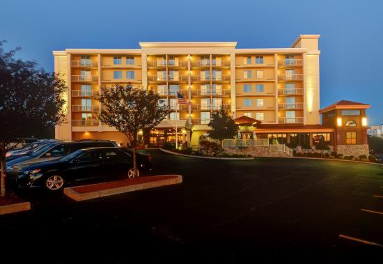 베스트 웨스턴 TLC 호텔 사진