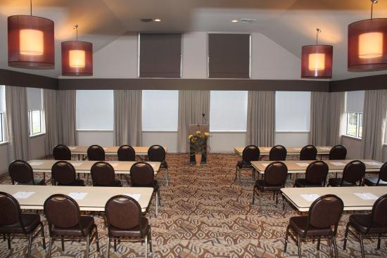 BEST WESTERN Lock Haven: Mountain View Room for Meetings