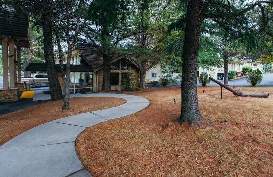 Grass Valley, CA: BEST WESTERN Gold Country Inn