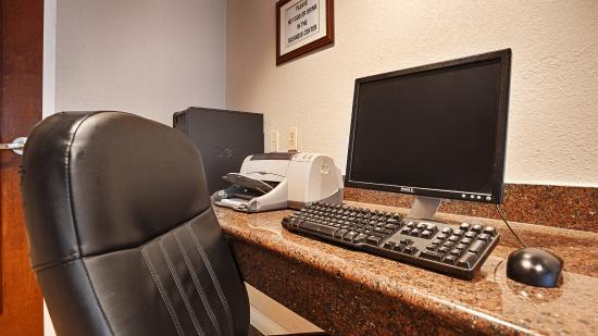 Grass Valley, CA: Business Center