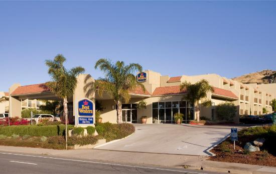 Best Western Plus Royal Oak Hotel: Exterior