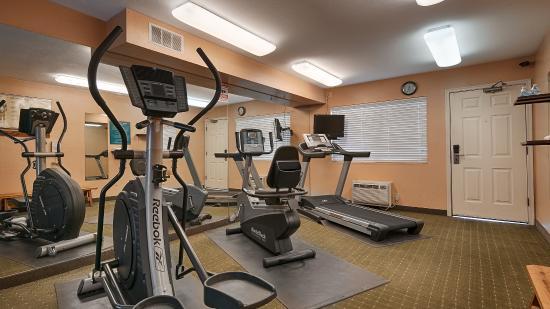 Eagar, Αριζόνα: Fitness Center