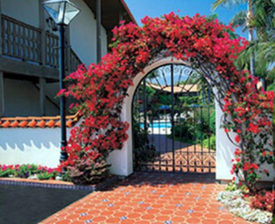 BEST WESTERN PLUS Pepper Tree Inn: Exterior