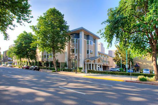 Photo of BEST WESTERN PLUS Sutter House Sacramento
