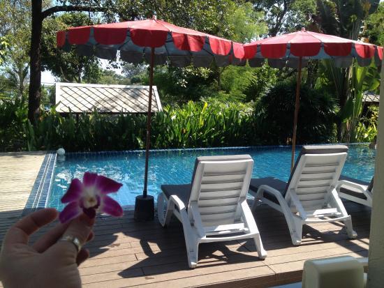 Lima Bella Resort : Welcome