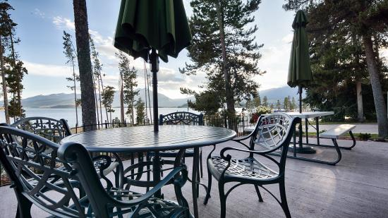 Photo of Best Western Ptarmigan Lodge Dillon